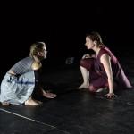 """Teatr Biuro Podróży (Poznań) """"Silence/Cisza w Troi"""""""