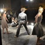 "Scena Wyszechradzka Teatro Continuo (Czechy) ""Please leave a Message"""