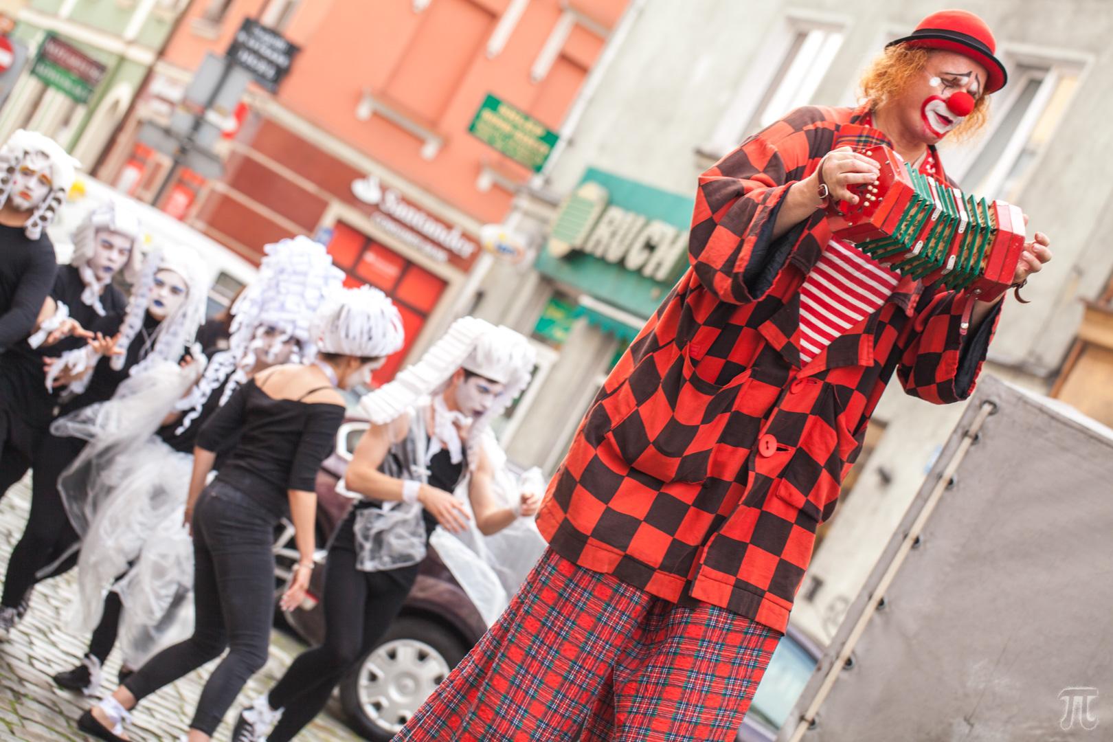 Parada Otwarcia foto Sergiusz Różański