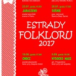 Estrady Folkloru 2017