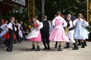 Zespół Folklorystyczny Noskowiacy
