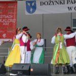 Krotoszanie w tańcach wielkopolskich