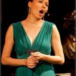Marta Wryk, mezzosopran
