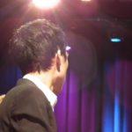 Eric Lu, fortepian, USA