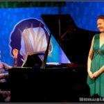Marta Wryk, mezzosopran, Laura Kluwak-Sobolewska, fortepian