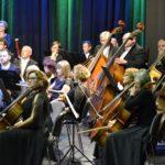 Orkiestra Symfoniczna Filharmonii Poznańskiej pod dyrekcją Łukasza Borowicza