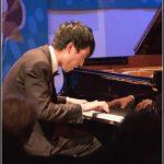 Eric Lu, USA