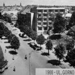 Kalisz ul. Górnośląska
