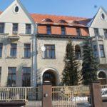 Parafia Ewangelicko-Augsburska, ul. Niecała 10