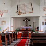 Kaplica Ewangelicka im. ks. M. Lutra Wał Staromiejski 9