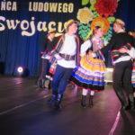 Swojacy z tańcach lubelskich