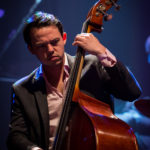 Paul Sikivie, Aaron Diehl Trio (USA)