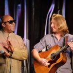 Stevie Wonder, Erhard Grayson