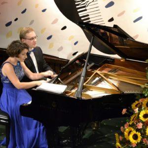 Jekaterina i Stanisław Drzewieccy