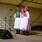 Zespół Śpiewaczy Wianki z Dąbrowy