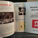 folder o Biesiadach Folkloru