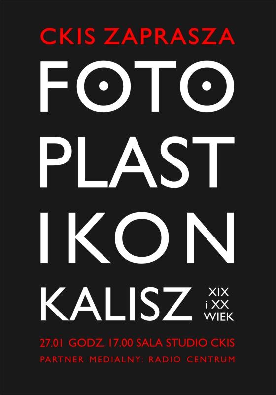 """Fotoplastikon. """"Jak się mieszkało w Kaliszu początków XX wieku"""" @ ul. Łazienna 6"""