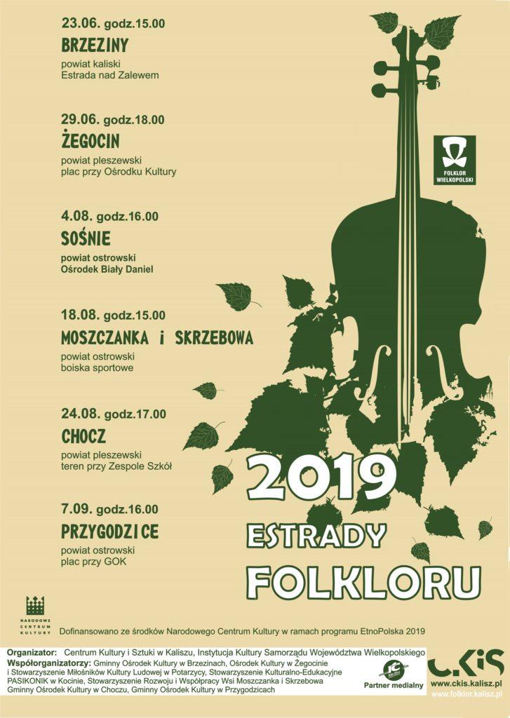 plakat Krzysztof Rospondek