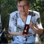Eugenia Wieczorek z Jarocina