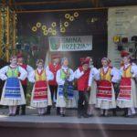 Zespół Tańca Ludowego KOSYNIERZY z Jankowa, pow. ostrowski