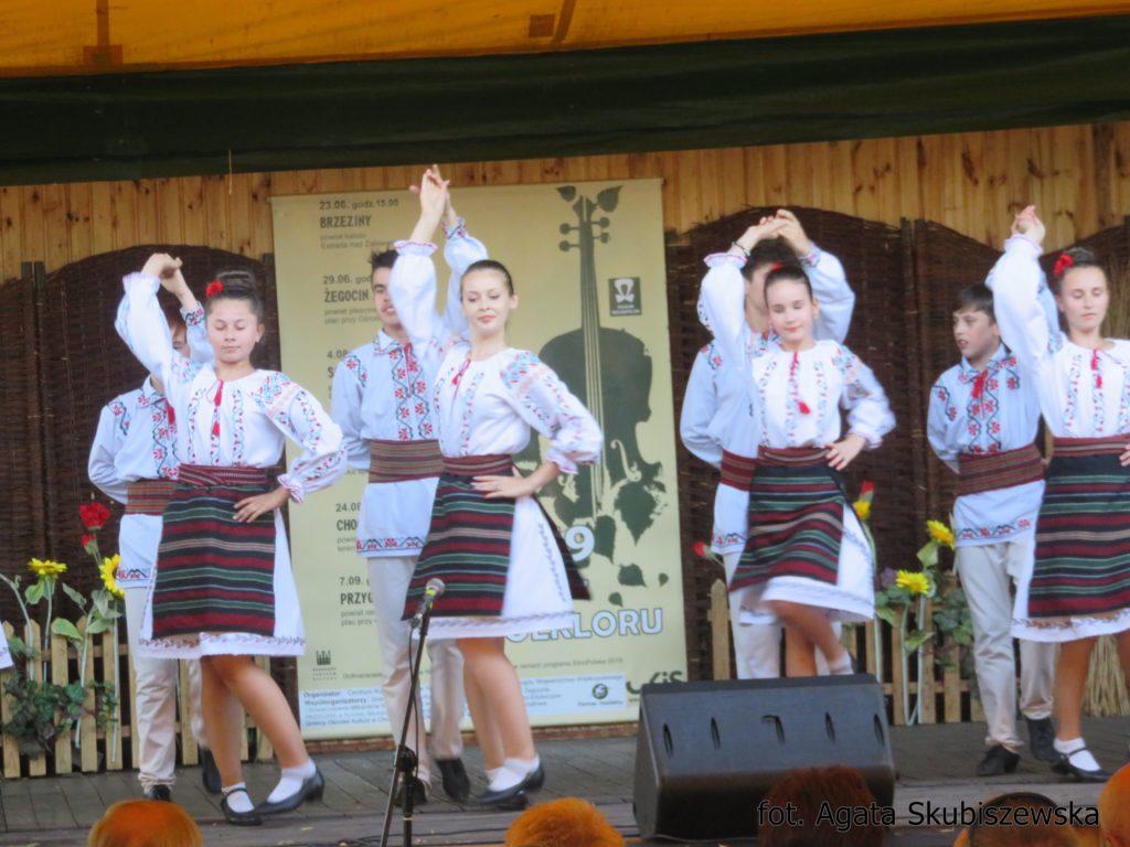 """""""Iasomia"""" (Mołdawia)"""