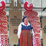 Janina Plichta z Czempisza