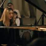 Koncert Epilog Lelin Qi (Chiny)