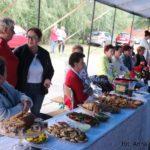 Gospodynie z KGW przygotowały potrawy regionalne