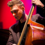 Oleg Akkuratov Trio (Rosja) - Sergey Korchagin