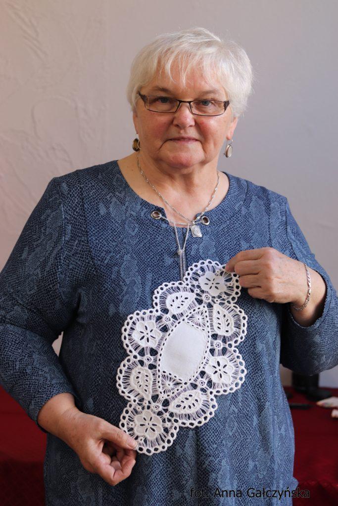 Krystyna Felka