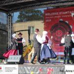Głogowianie na Festiwalu w Kaliszu