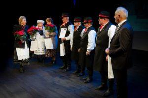 Laureaci Festiwalu w Kazimierzu Dolnym