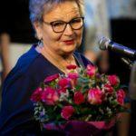 Zofia Talarowska mistrzyni snutki