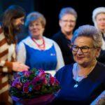 Zakończenie na Świątecznym Spotkaniu Folklorystów w CKiS w Kaliszu