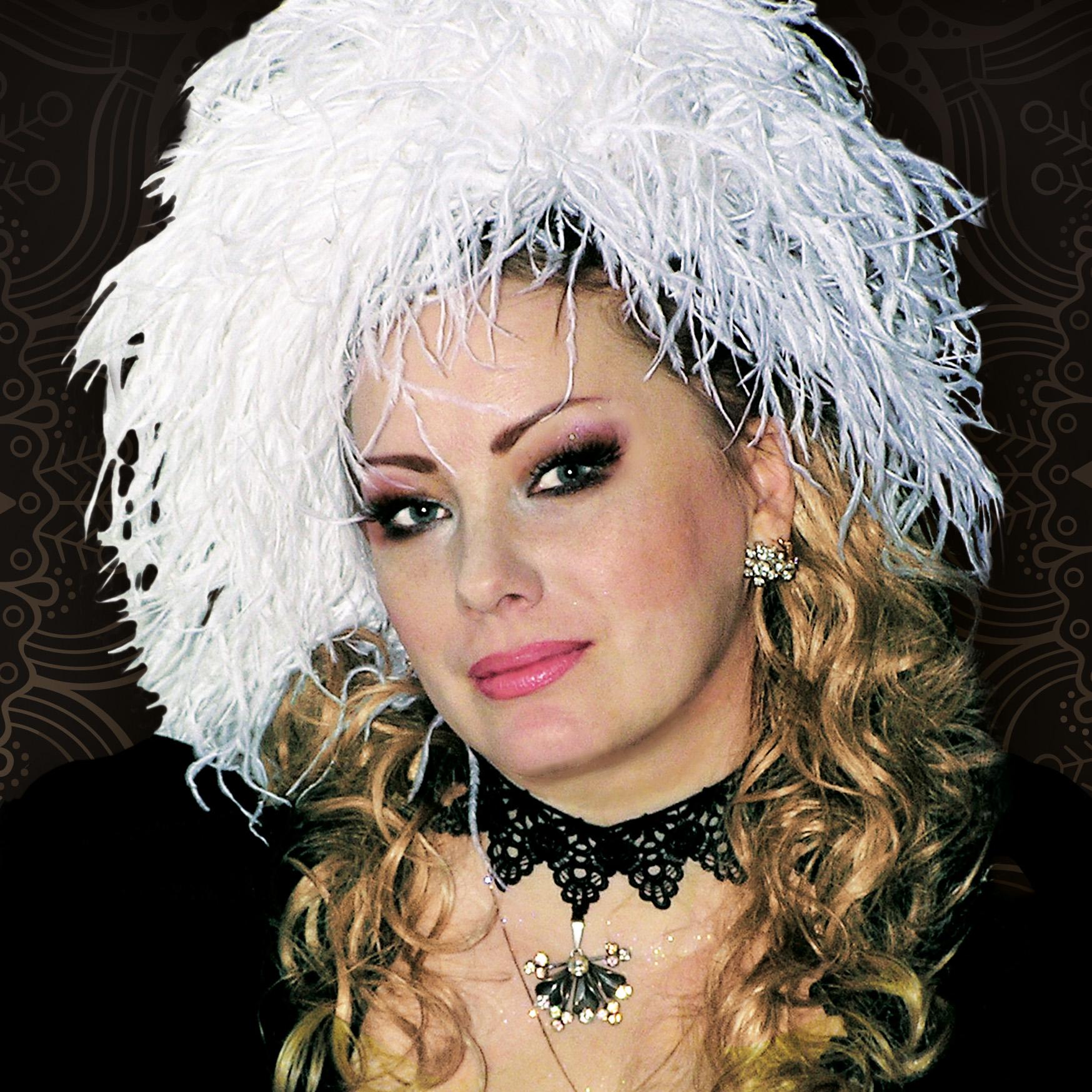 Yelena Lomonossova