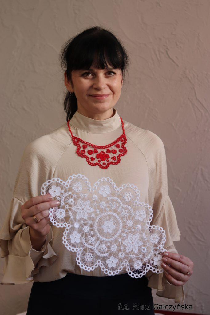 Magdalena Wieczorek