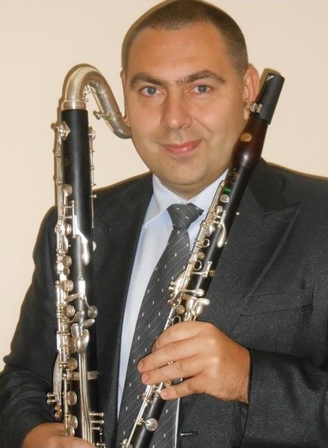 dr hab. Robert Stefański