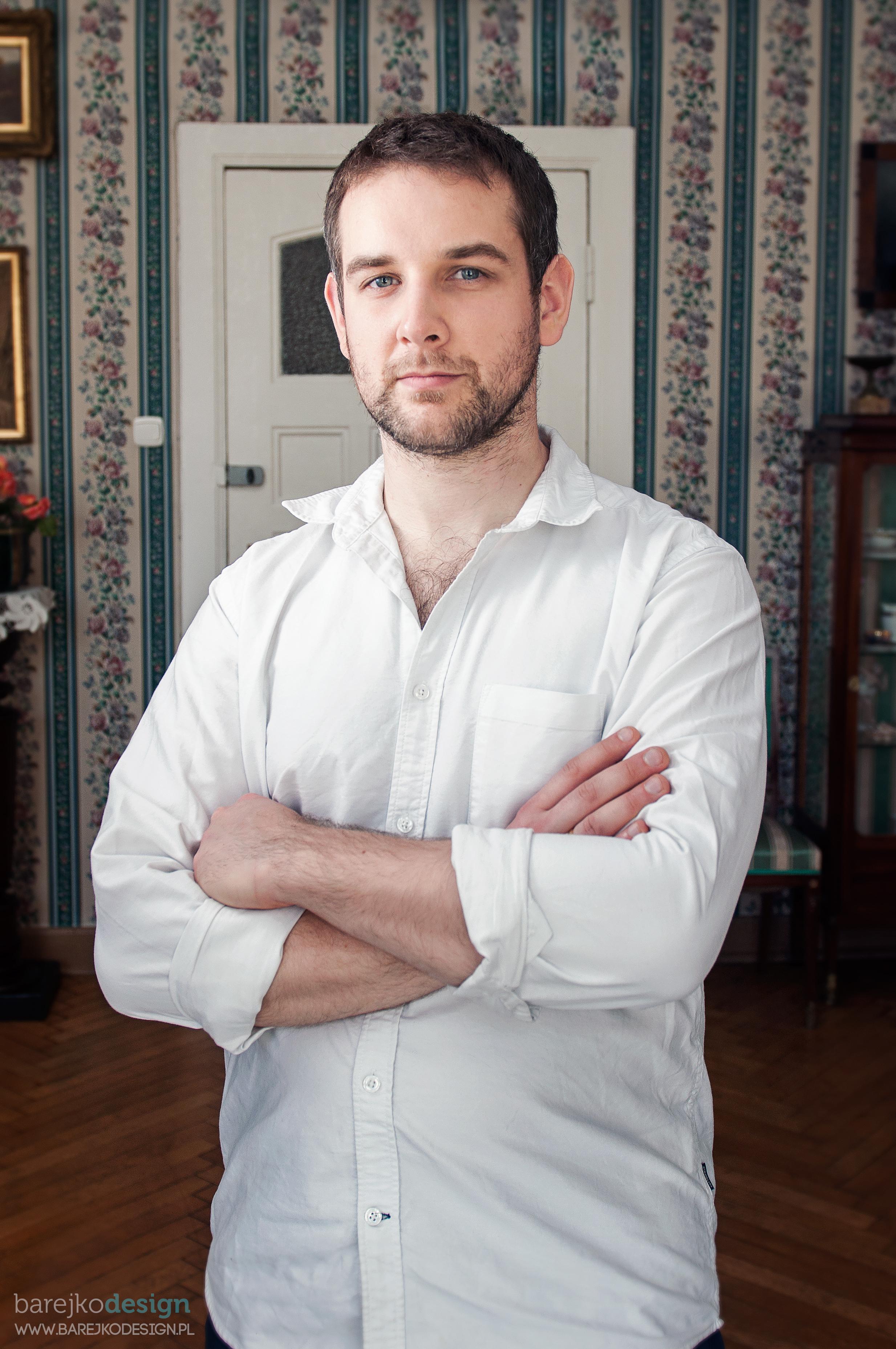Maciej Szczycinski www.barejkodesign.pl