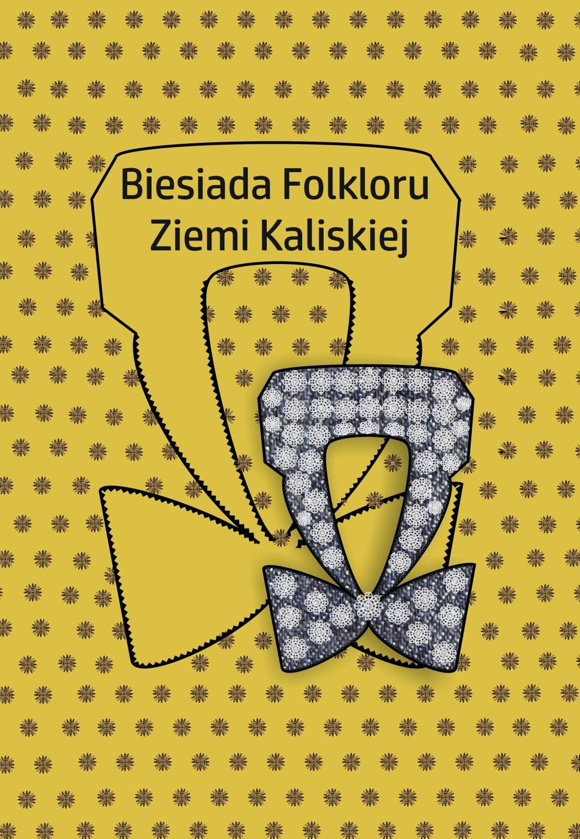 Biesiada Folkloru Ziemi Kaliskiej album 2020