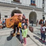"""OtoTo Teatr - """"Jak wytresować Dinożarła""""V"""