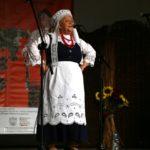 Krystyna Melczak z Dąbrowy