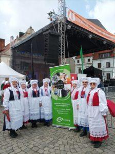 Koźminiacy w Kazimierzu