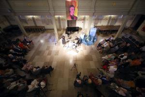 Koncert prolog FortePiano