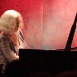 Recital fortepianowy, Ewa Pobłocka