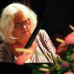 Recital fortepianowy, Ewa Pobłockav