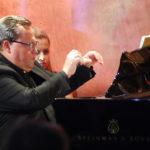Koncert Kameralny, Edward Wolanin - pianista