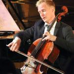 Koncert Kameralny, Karol Marianowski wiolonczelista