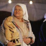 Wręczenie nagród Krystyna Melczak