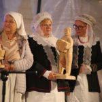 Nagrodzone Dąbrowianki i Zespół z Kociny