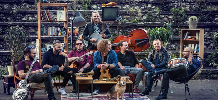 Kraków Street Band – koncert